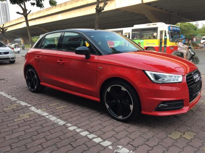 Audi Colorado sản xuất năm 2016 Số tự động Động cơ Xăng