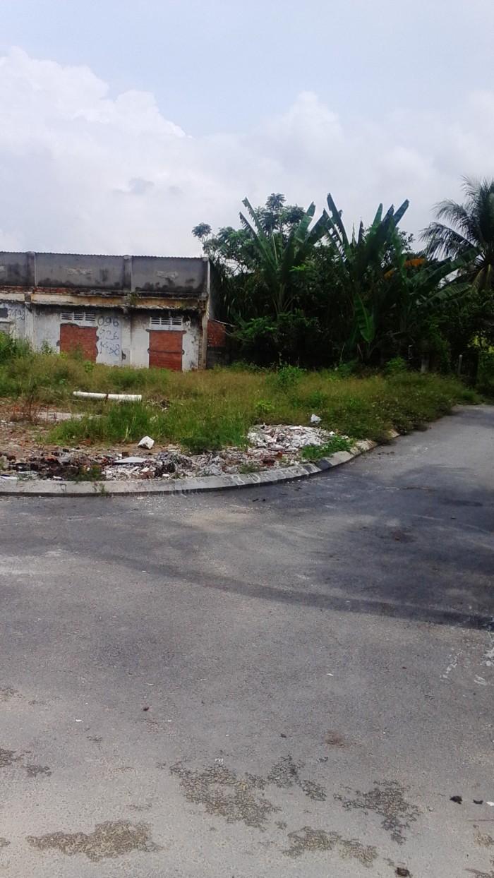 Cần bán lô đất 68m2, ngay quốc lộ 13, hbp,thủ đức, đã có sổ riêng.sang tên ngay