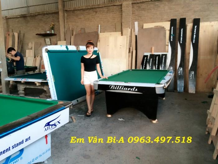 Mua bán bàn bida ở Thanh hóa