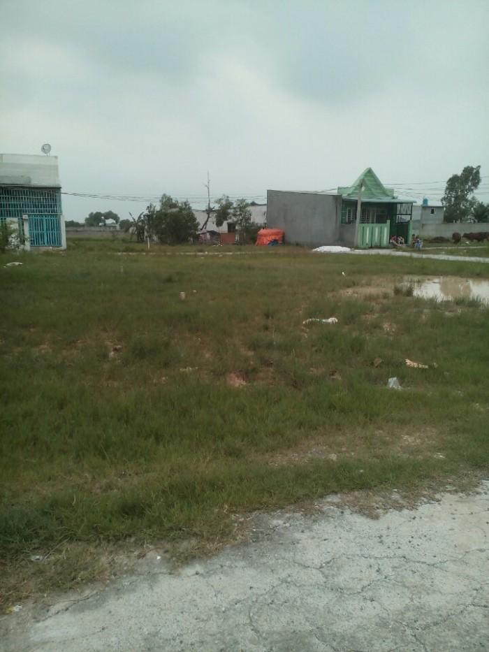 Bán đất tại khu công nghiệp