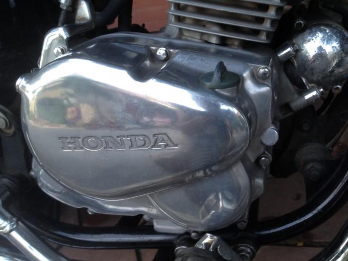 Bán Honda REBEL 125 Nhật (mồ côi) 14