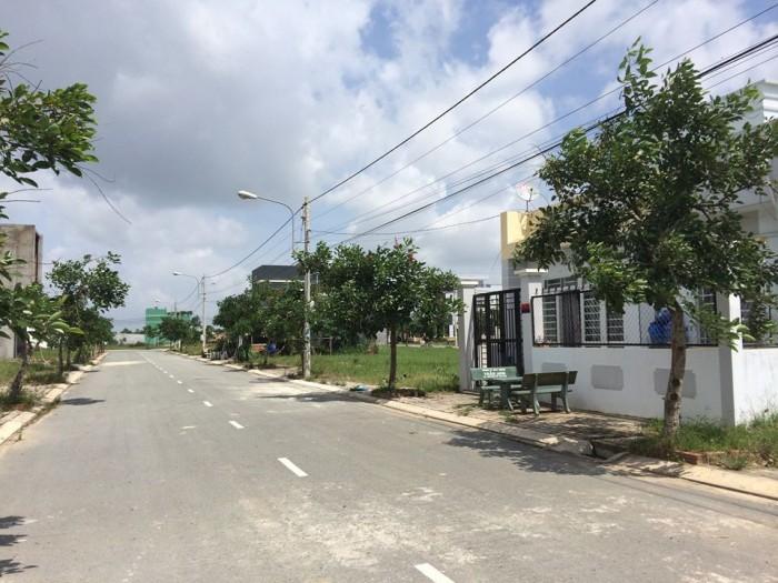 Chính chủ cần bán gấp lô đất đã có sổ ngay đường 12, Phường Tam Bình, Thủ Đức