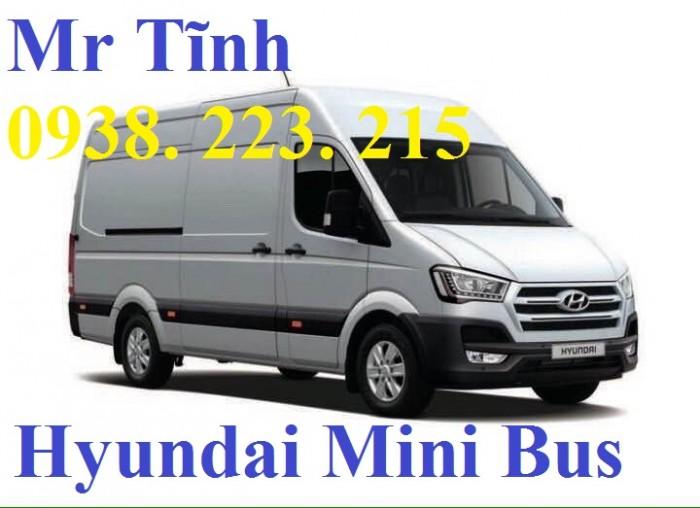 Hyundai Solati sản xuất năm 2017 Số tay (số sàn) Dầu diesel