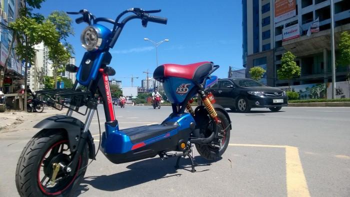 Xe đạp điện 133s mini mới 100%