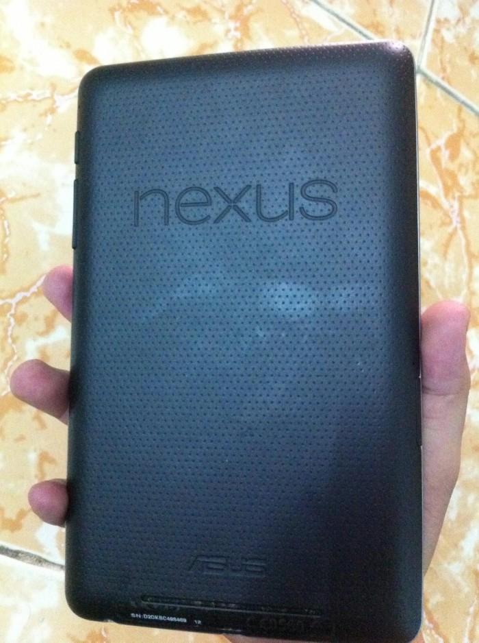 Google Nexus 7 Gen 1 Wifi 3G 32G Zin