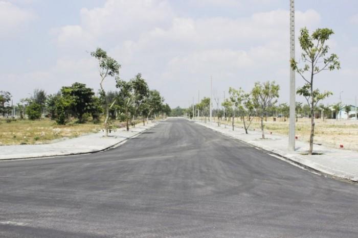Đang sốt đất dự án green city