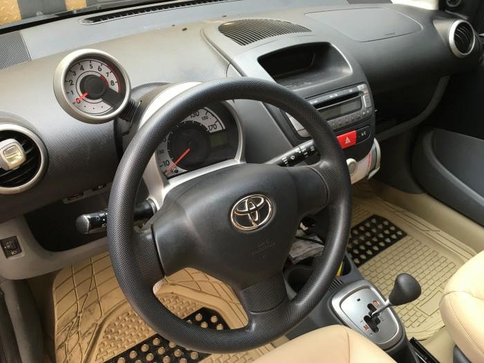 Toyota Aygo Số tự động Động cơ Xăng