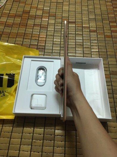 Ipad mini 4 wifi, gold, 16gb, mua ngày 24/9