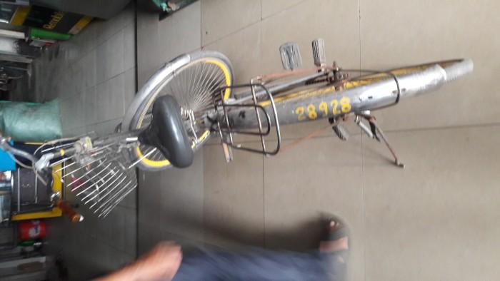Xe đạp met tin thanh lý giá rẻ