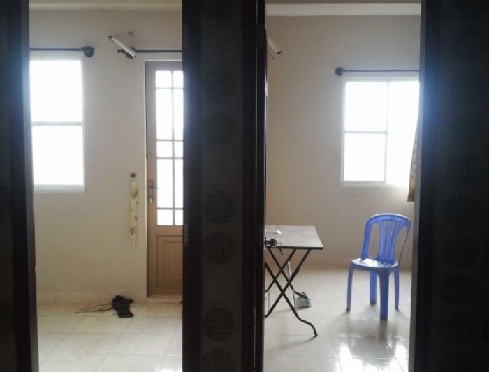 Cho thuê CHCC Nguyễn Quyền Plaza, Bình Tân, Diện tích: 60 m2, 2 PN