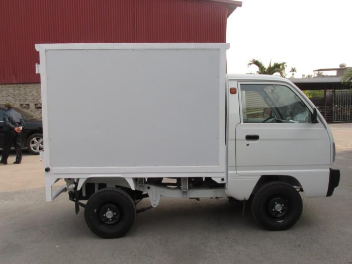 Bán xe tải 500kg suzuki tại Hải Phòng