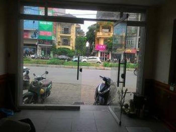 Bán nhà MP Thái Hà Yên Lãng Đống Đa 30m2 x6T vị trí đắc địa kinh doanh tốt giá 8,5 tỷ