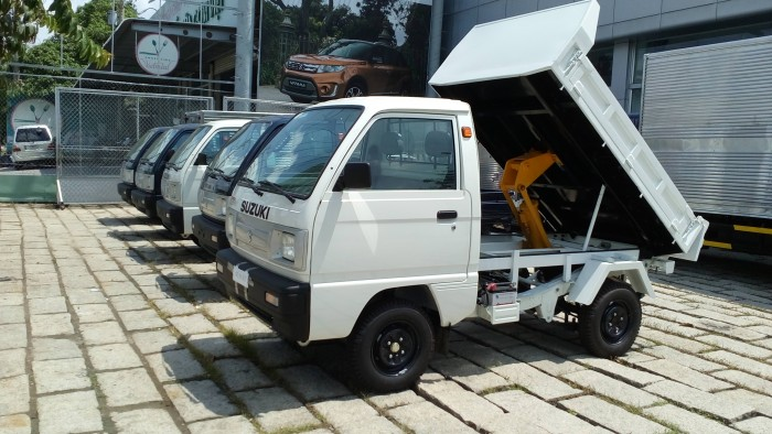 Suzuki 500kg Chất lượng Nhật Bản