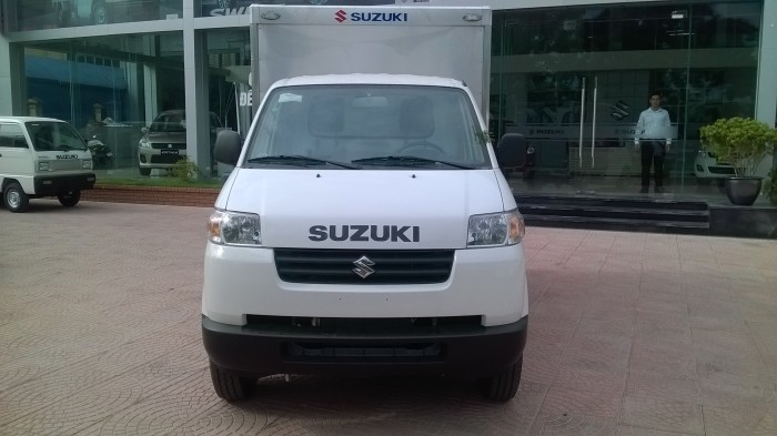 Bán xe tải 7 tạ suzuki tại Hải Phòng