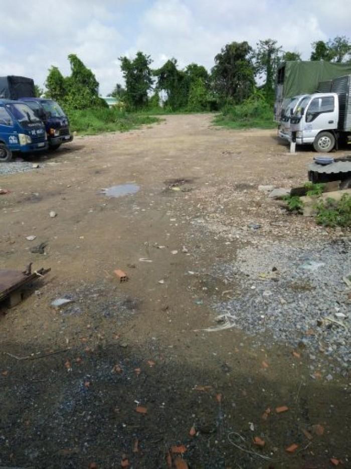 Bán đất 4x12.5m giá 765tr gần trường cao đẳng Điện Lực từ Hà Huy Giáp vào 500m P. Thạnh Xuân, Q12
