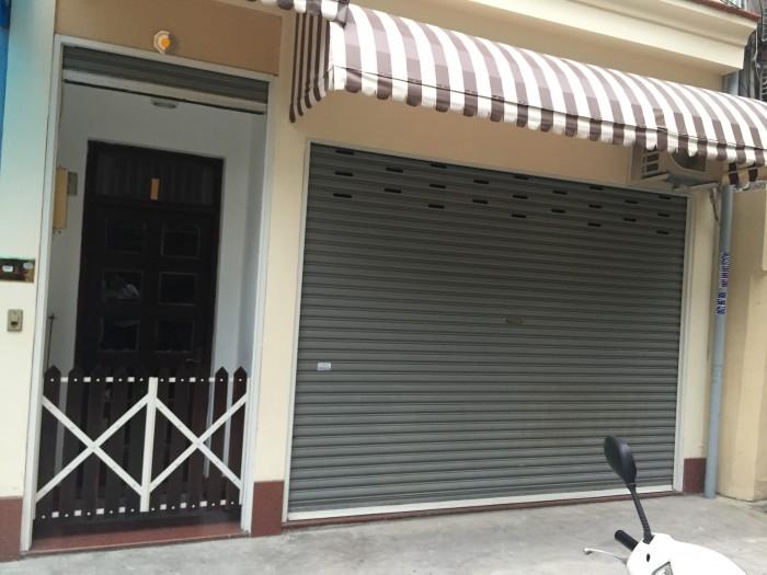 Cần tiền bán gấp nhà trong THÁNG .nhà HXH số 6L Đường Phan Kế Bính ,Q1