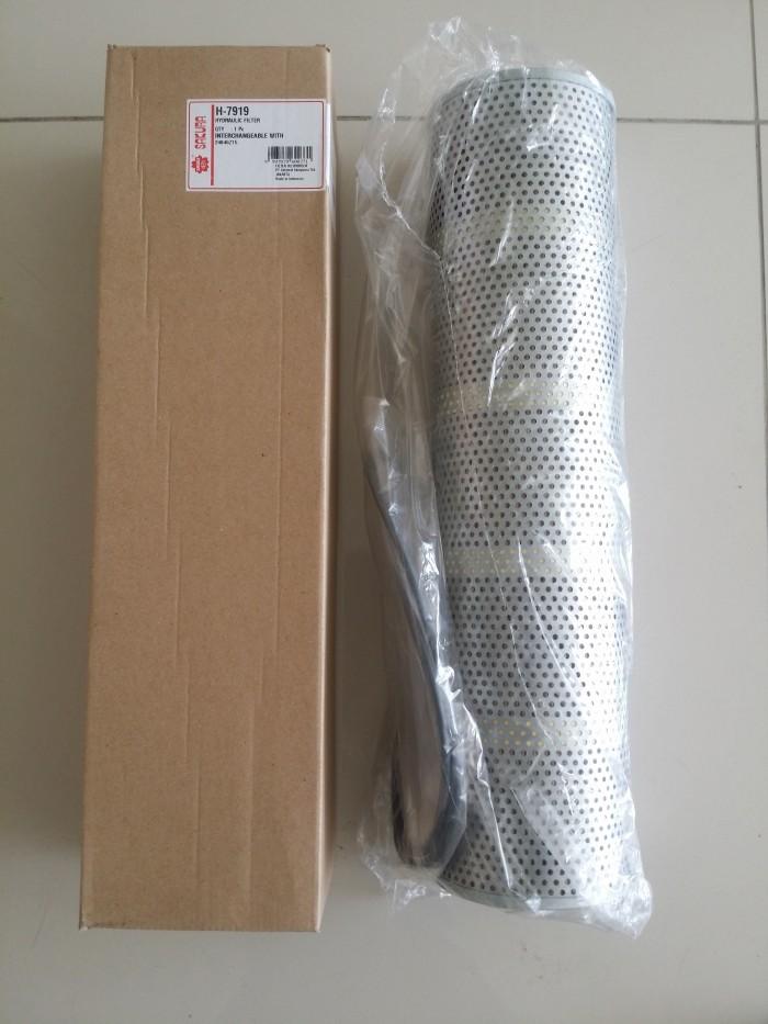 Lọc Sakura H-7919 . Chuyên cung cấp lọc thủy lực Sakura chính hãng. 0