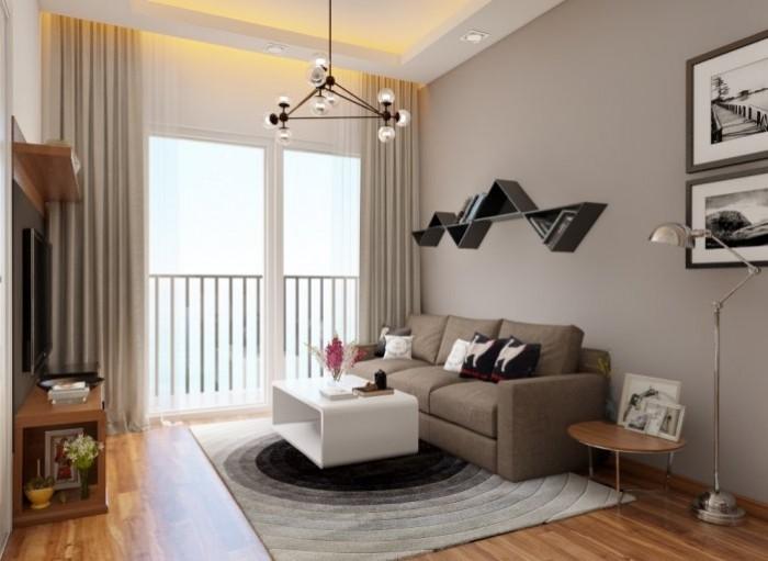 Sang nhượng căn hộ EHome 3 64m2, 2PN, 2WC, ban công - Giá 1.150 tỷ- tháng 10 nhận nhà