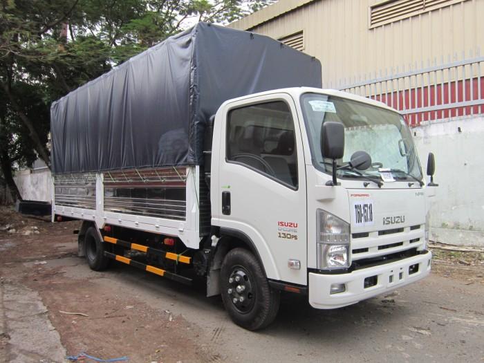 Xe tải isuzu 2t2 siêu rẻ