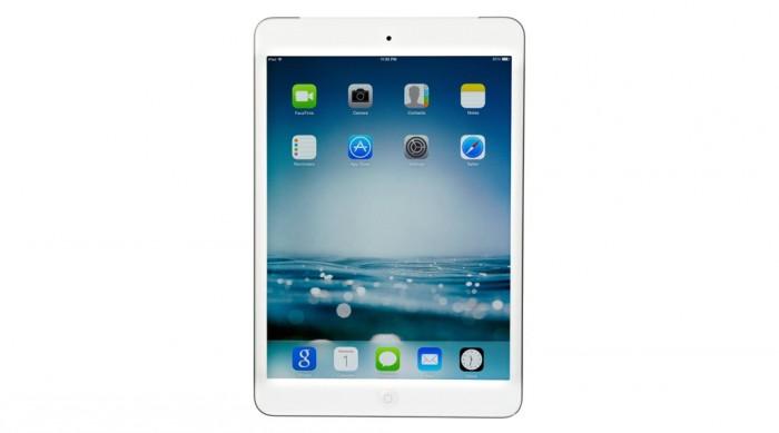 iPad 2  là các đường viền kim loại, toát lên vẽ sang trọng khi cầm trên tay.