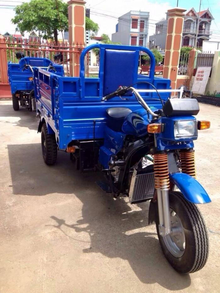 Phân phối sỉ ,lẻ xe ba bánh chở hàng T&T FuShiDa