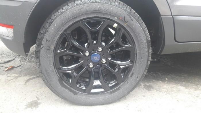 Cam đoan Ford Ecosport black đúng giá nhất toàn hệ thống Sài Gòn Ford | Liên hệ Trung Hải - 096 68 777 68 (24/24) để nhận tư vấn ngay