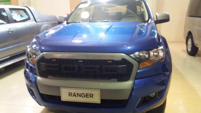Khuyến Mãi Ford Ranger XLS MT 2019, trả trước 150 triệu, giao xe ngay và luôn 0