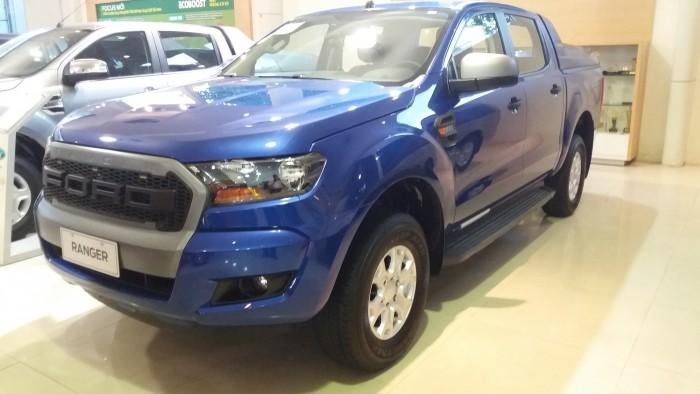 Khuyến Mãi Ford Ranger XLS MT 2019, trả trước 150 triệu, giao xe ngay và luôn 1