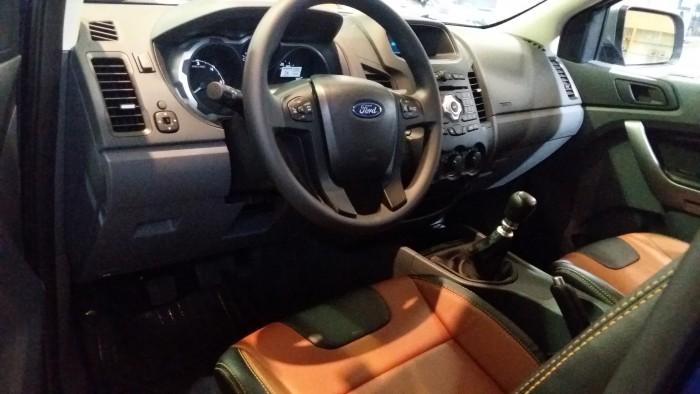 Khuyến Mãi Ford Ranger XLS MT 2019, trả trước 150 triệu, giao xe ngay và luôn 4