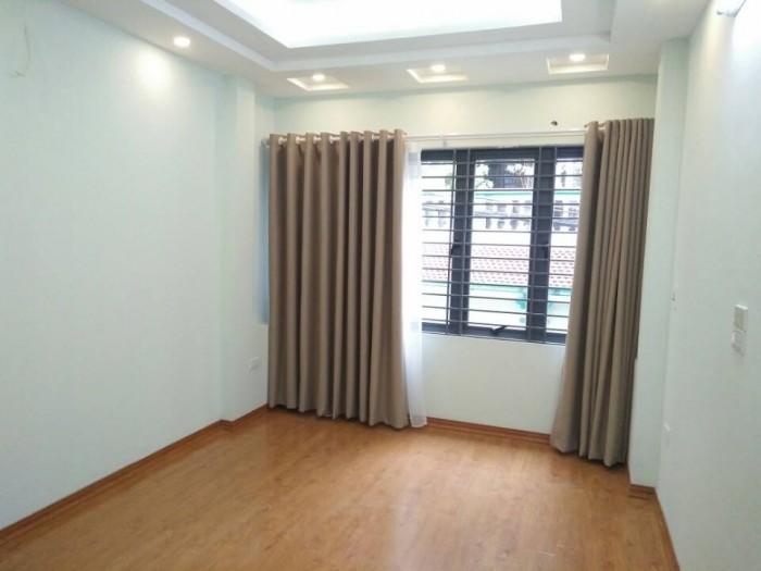 Bán nhà phố Vĩnh Phúc, Ba Đình  40m2x5 tầng 5,3 tỷ kinh doanh tốt, đường 7m