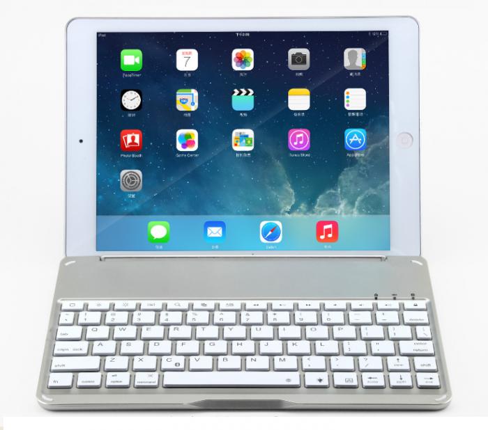 Bàn phím Bluetooth keyboard iPad Air iPad Air 2 iPad Pro Phụ kiện cho bạn6