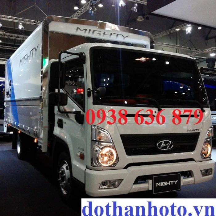 Hyundai HD120S sản xuất năm 2016