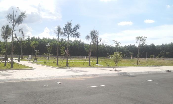Đất nền trung tâm T.Biên Hòa, 112m2,12tr/m2.