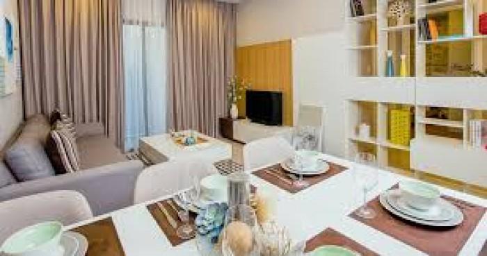Chính chủ bán căn M-One Nam Sài Gòn, phường Tân Kiểng Quận 7. T2-X-14, giá: 1.6 tỷ