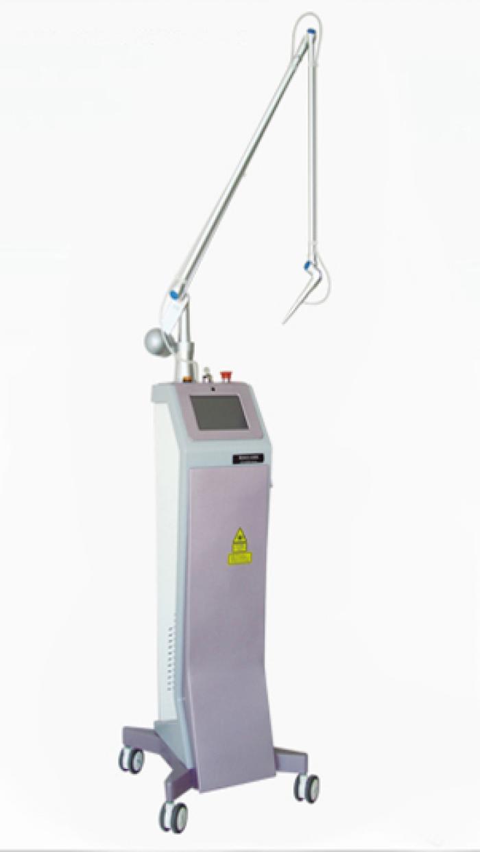 Thiết bị laser phẫu thuật siêu xung KL- CO2