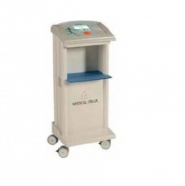 Thiết bị sóng xung kích trị liệu Shock Med Compact