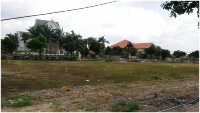 Bán đất nền dự án Phú Gia Riverside quận 12,Giá Cực ưu đãi,Khả năng Sinh lời cao