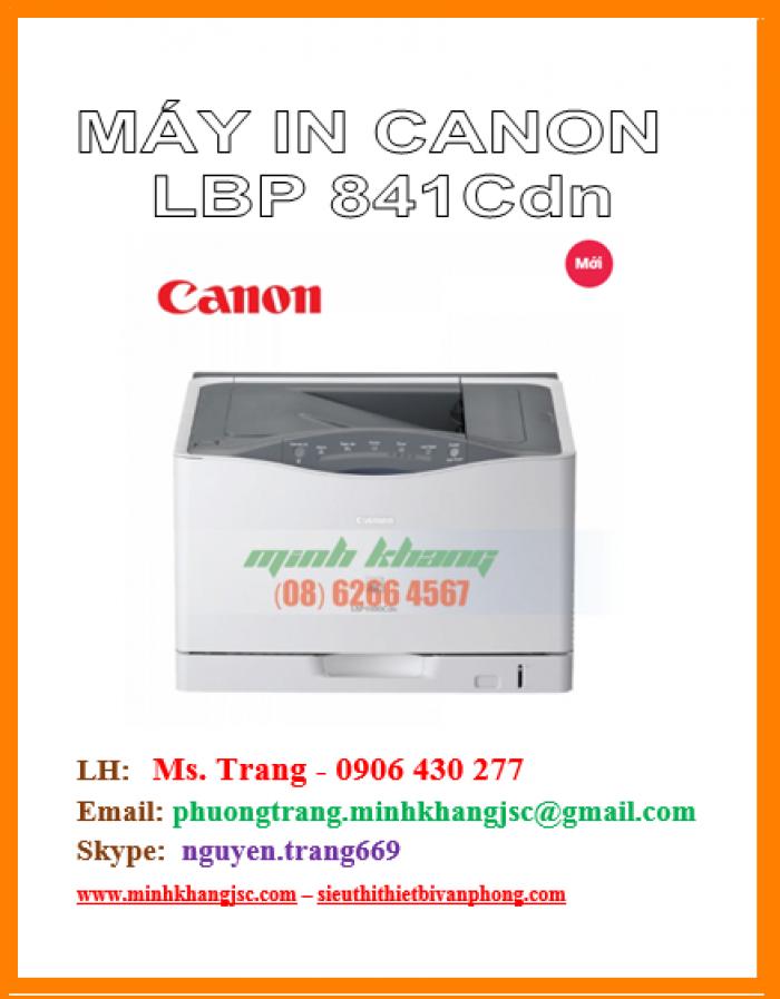 canon lbp 841cdn2
