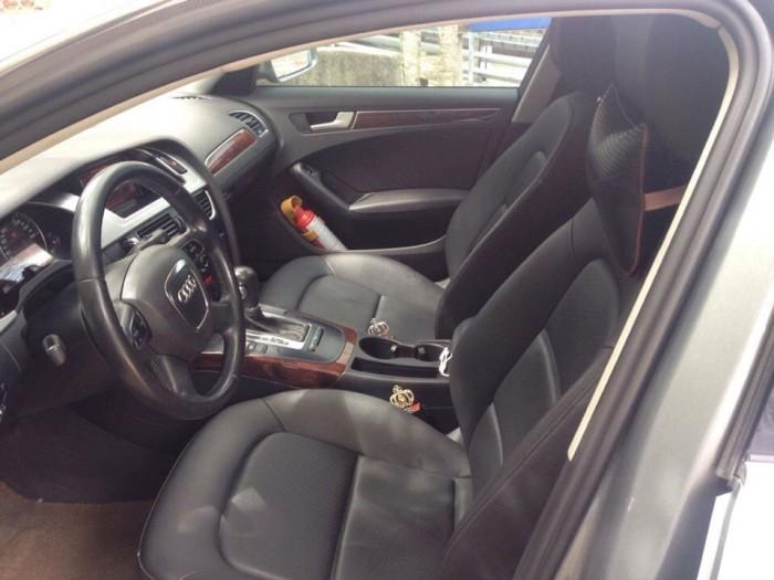 Cần bán xe ôtô Audi đời 2010 chính chủ màu xám 1