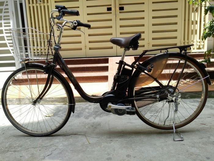 Kho xe đạp điện nhật bãi, chuyên phân phối các loại xe đạp điện trợ lực xe tay ga nhật bãi