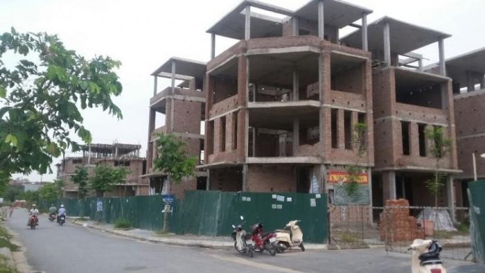 Cần bán biệt thự khu đô thị mới Hạ Đình, Thanh Xuân Hà Nội.