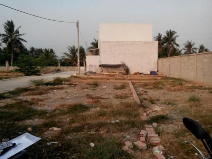 Bán đất thổ cư khu dân cư Gò Cát ,Phú Hữu ,quận 9