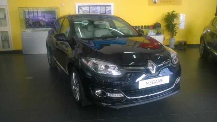 Renault Megane!!! mẫu xe Hatchback đẳng cấp đến từ châu âu