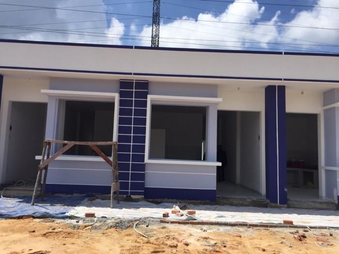 Nhà Phố Liền Kề Cho Người thu nhập thấp sổ hồng riêng,Ngay mặt đường QL13,TDM BD