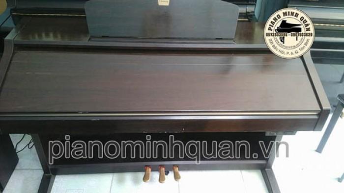 Piano Yamaha CVP 203