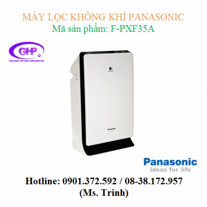 Máy lọc không khí Panasonic F-PXF35A giá rẻ