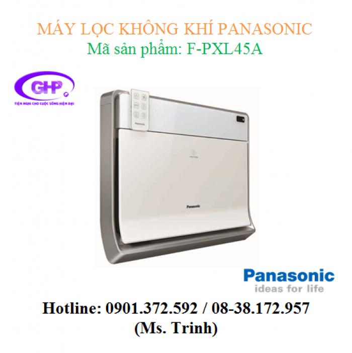 Máy lọc không khí Panasonic F-PXL45A giá rẻ nhất