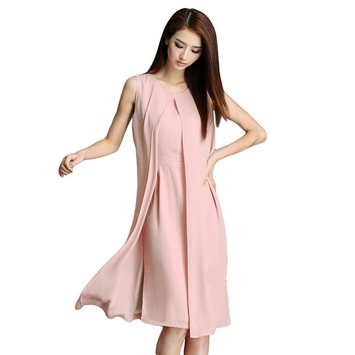 Đầm thời trang may cho shop