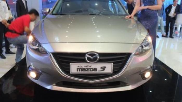 Mua bán xe Mazda 3 trắng 2016 giá rẻ tại Bắc Ninh, Bắc Giang, Thái Bình