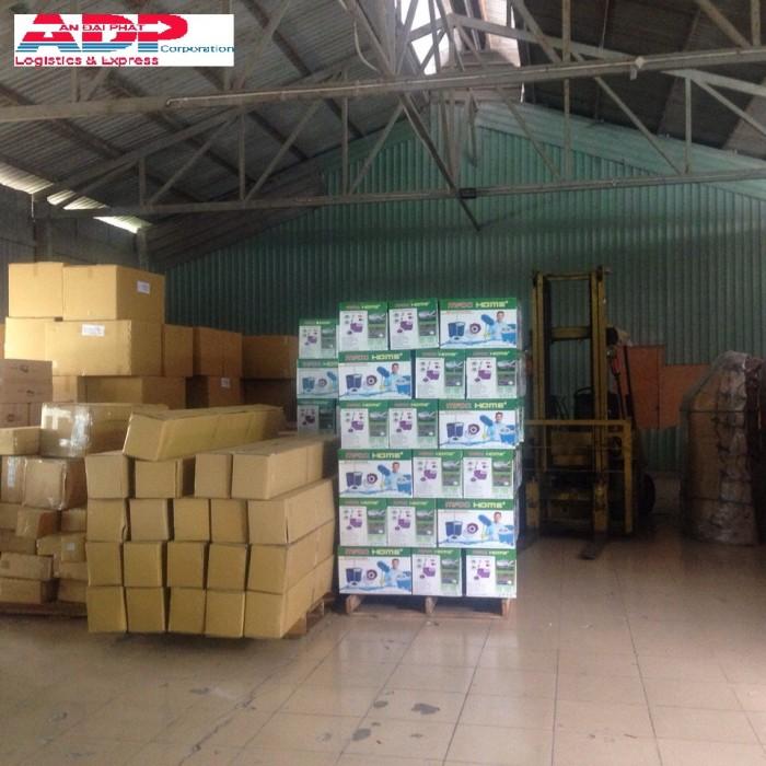 Dịch vụ vận chuyển hàng hóa Nam Bắc